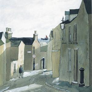 John Knapp Fisher - Cresswell Street