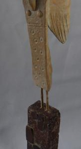 John Maltby - Angel & Wall Sculpture