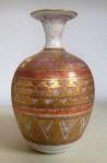 Mary Rich porcelain bottle