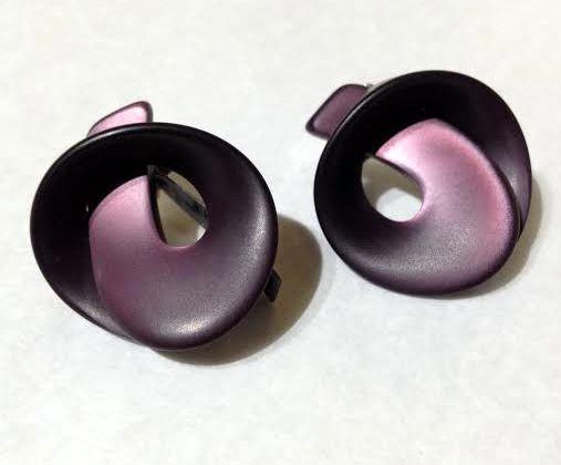 Earrings Torte studs