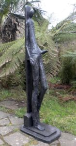 Garden Sculpture Exhibition 2016