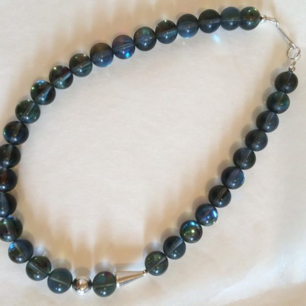 Necklace in Australian Crystal