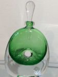 Hand blown Scent Bottle