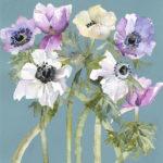 'NEW' Original Watercolour Pearl Harmony