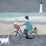 Limited Edition Print 'Before The Storm'