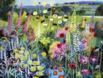 Limited Edition Print 'Beyond The Garden'