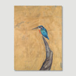 Limited Edition Print Kingfisher no:1