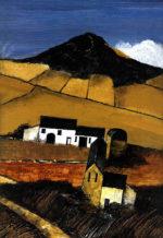 Barns Below Little Skirrid