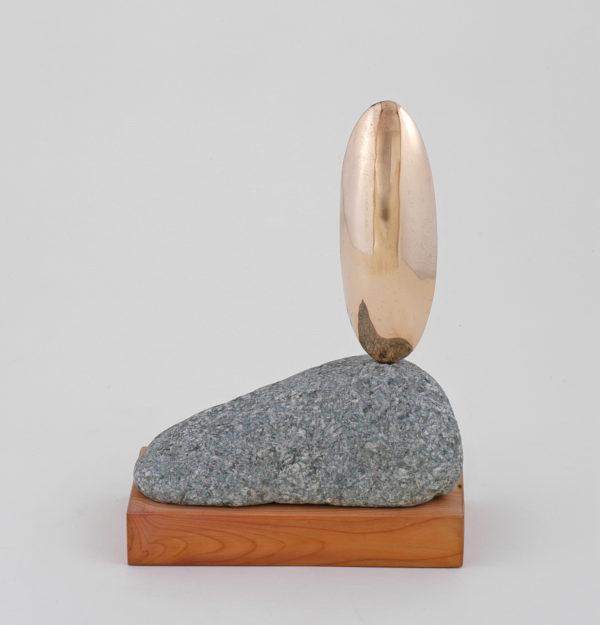 Bronze Sculpture Beach Song 19