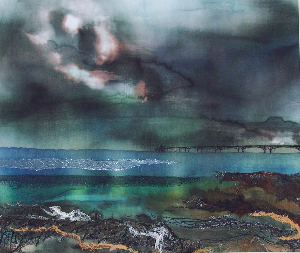 Limited Edition Print Clevedon Pier