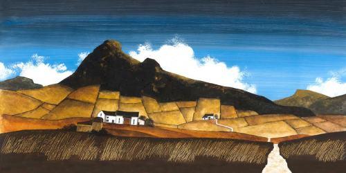'Barns - The Skirrid Mountain'