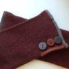 Felted Merino Wool Armlets