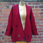 Radish Country Squared Up Koari Jacket