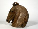 Bronze Stallion
