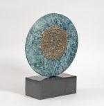 Bronze sculpture Porthilly