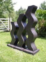 Stone Resin Sculpture