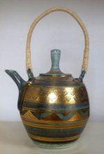 Small Porcelain Teapot