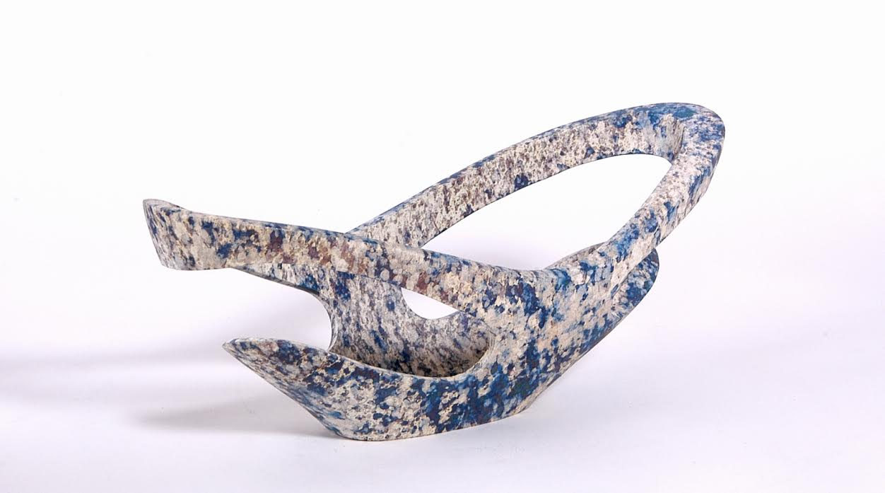 Bronze sculpture by Philip Hearsey