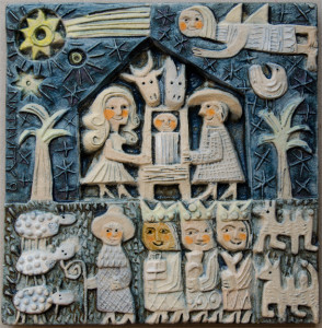 Nativity 8