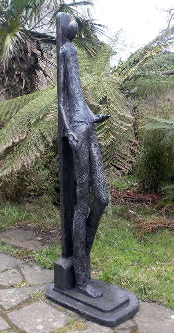 Garden Sculpture Exhibition 2016