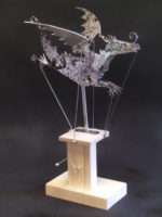 Flying Dragon Automata