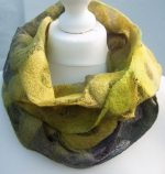 'Cowl' in Greens