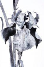 Iris inForged Iron