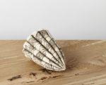 Ceramic Leaf Pod