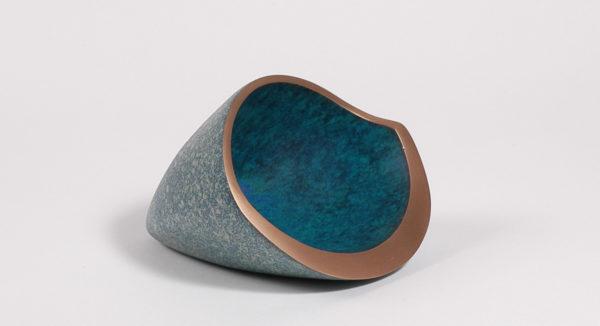 Bronze Sculpture Switchback 12