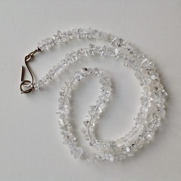 Necklace American Diamonds