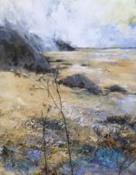 Original - Pembrokeshire Coast: Low Tide Alone