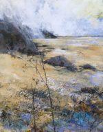 Pembrokeshire Coast: Low Tide Alone