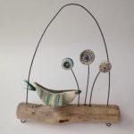 'Bird on a Bough'