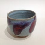Ceramic Bowl in Stoneware