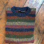 Pure Wool Unisex Sweater
