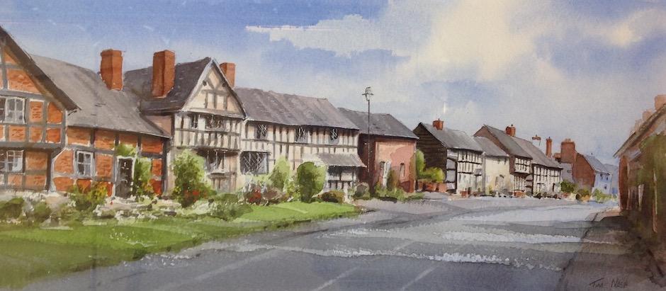 West Street, Pembridge