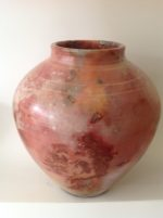 Burnished Pit Fired Ceramics