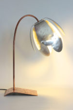 Fritillary Flower Desk Lamp