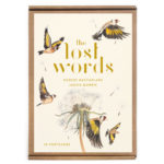 Lost Words Postcard Pack