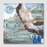 Jackie Morris Parade Cards