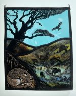 'Home in the Black Mountains'