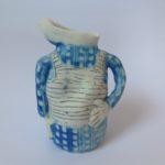 Ceramic Lady Jug Medium