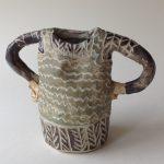 Medium Lady Vase