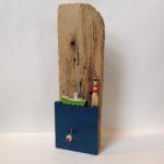 Wooden Automata 'Mal de Mer 3'