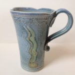 Vapour Glaze Mug