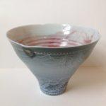 Vapour Glaze Medium Bowl
