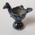 Salt Glaze Egg Cup