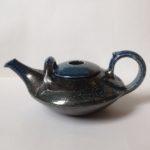 Salt Glaze Aladin Teapot