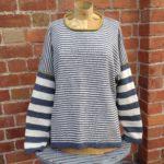 Tunic sweater 'Rackwick'