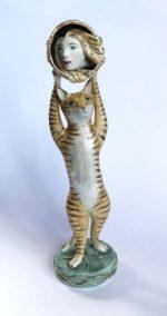 'Suncatcher' Ceramic Sculpture